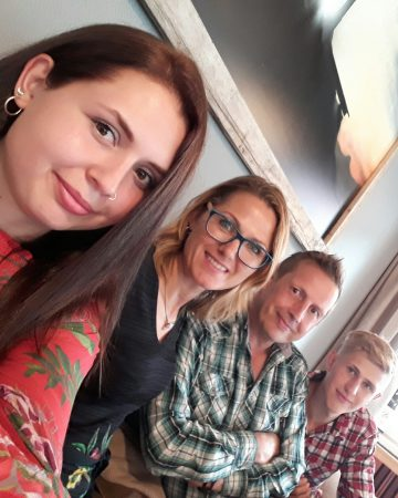 Familie Heis